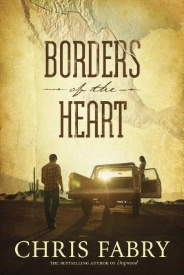 Borders of the Heart Cover