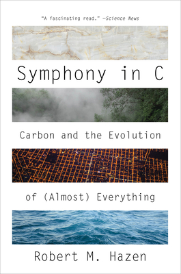 Symphony in C: Carbon and the Evolution of (Almost) Everything Cover Image