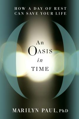 Cover for An Oasis in Time