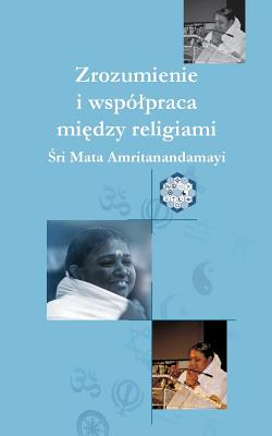 Understanding And Collaboration Between Religions: (Polish Edition) Cover Image