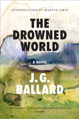 The Drowned World Cover Image