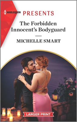 The Forbidden Innocent's Bodyguard Cover Image