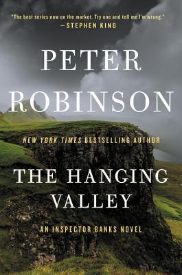 The Hanging Valley: An Inspector Banks Novel (Inspector Banks Novels #4) Cover Image