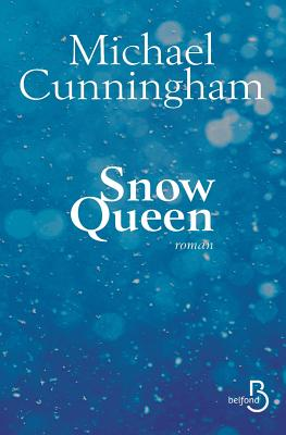 Snow Queen Cover Image
