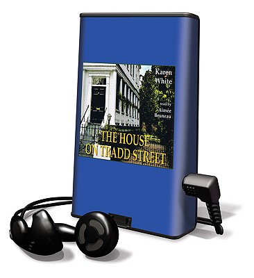 The House on Tradd Street [With Earbuds] (Playaway Adult Fiction) Cover Image