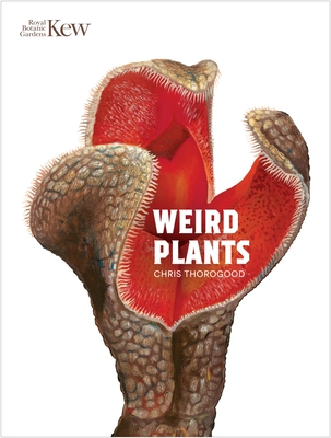 Weird Plants Cover Image