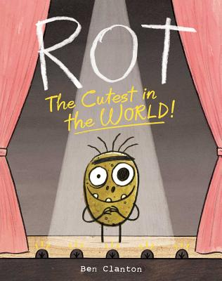 Rot, the Cutest in the World! Cover Image