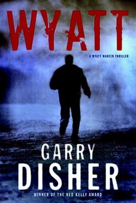 Cover for Wyatt