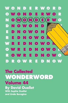 WonderWord Volume 44 Cover Image