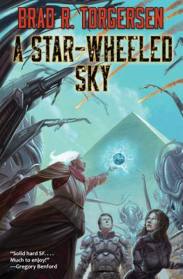 A Star-Wheeled Sky Cover Image
