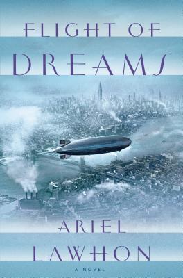 Flight of Dreams Cover Image