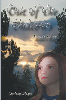 Out of the Shadows - Jenna's Secret Cover Image