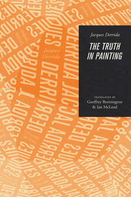 The Truth in Painting Cover Image