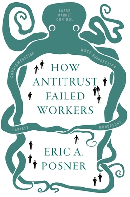 How Antitrust Failed Workers Cover Image