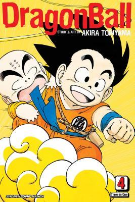 Dragon Ball, Vol. 04 (VIZBIG Edition) cover image