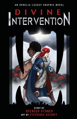 Cover for Divine Intervention