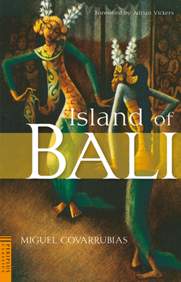 Cover for Island of Bali (Periplus Classics)