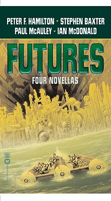 Futures: Four Novellas Cover Image