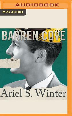 Cover for Barren Cove