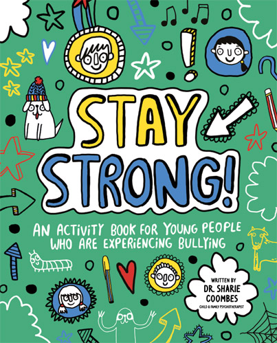Stay Strong! Cover Image