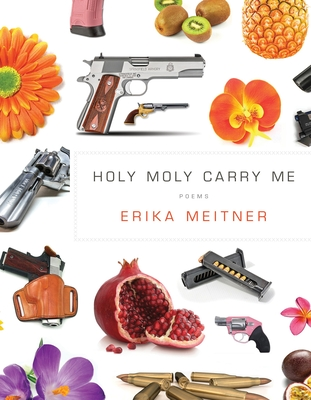 Holy Moly Carry Me (American Poets Continuum #166) Cover Image