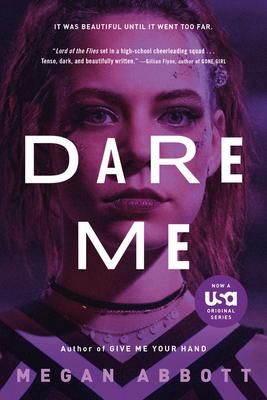 Dare Me Cover