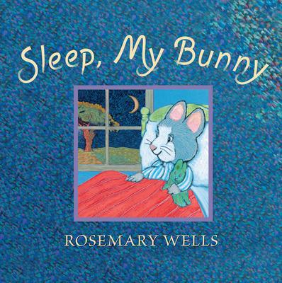 Sleep, My Bunny Cover Image