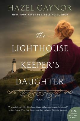 The Lighthouse Keeper's Daughter: A Novel Cover Image