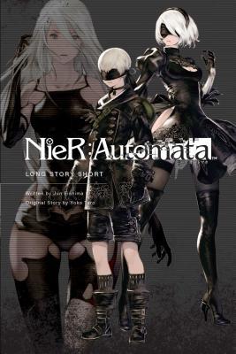 NieR:Automata: Long Story Short Cover Image