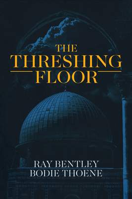 The Threshing Floor cover
