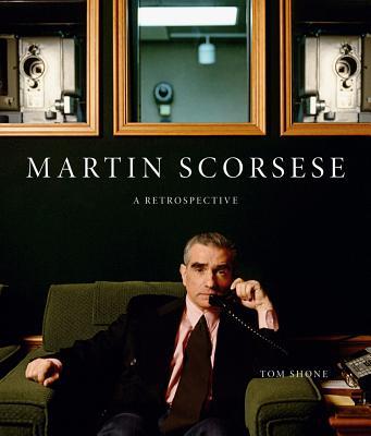 Martin Scorsese: A Retrospective Cover Image