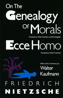 On the Genealogy of Morals and Ecce Homo Cover