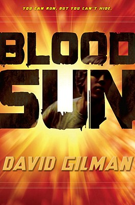 Blood Sun Cover