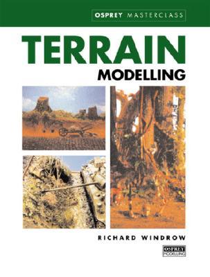 Terrain Modelling Cover Image