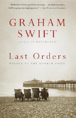 Last Orders Cover Image