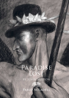 Paradise Lost: A Graphic Novel Cover Image
