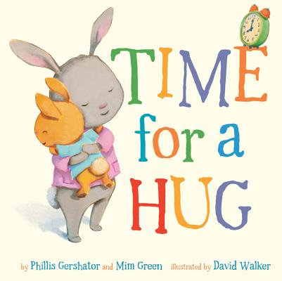 Time for a Hug (Snuggle Time Stories #1) Cover Image