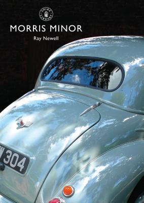 Morris Minor Cover