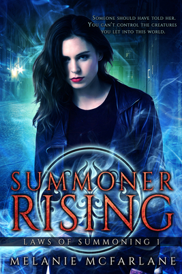 Summoner Rising Cover