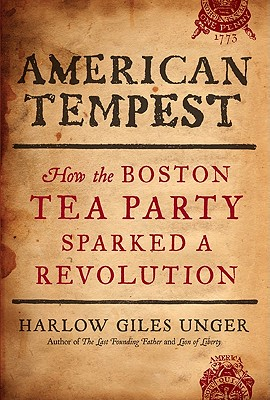 American Tempest Cover
