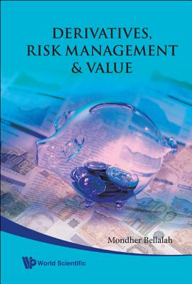 Derivatives, Risk Management and Value Cover Image