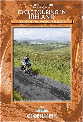 Cycle Touring in Ireland Cover