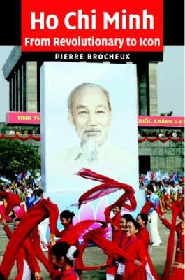 Cover for Ho Chi Minh