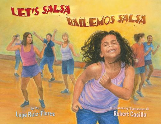 Let's Salsa/Bailemos Salsa Cover Image
