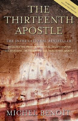 Cover for The Thirteenth Apostle