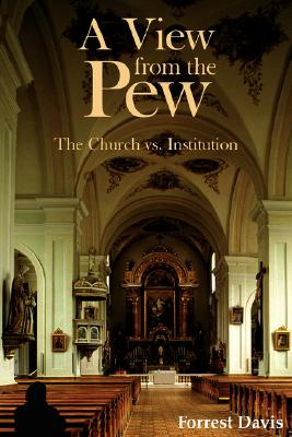 Cover for A View from the Pew