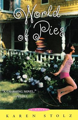 World of Pies Cover