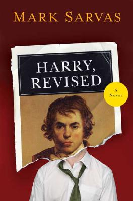 Harry, Revised Cover