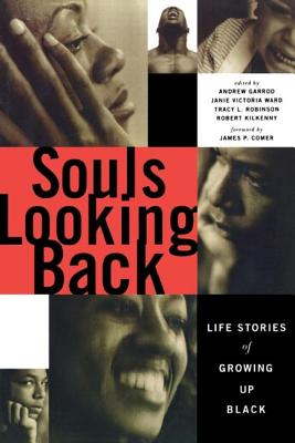 Souls Looking Back Cover
