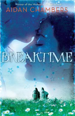 Breaktime Cover Image